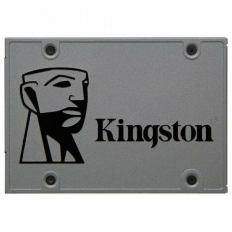120 GB SSD NOU Kingston SATA 3